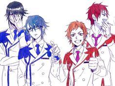 K Project Image - Zerochan Anime Image Board Kk Project, Missing Kings, Return Of Kings, Red Vs Blue, Anime Ships, Neko, Manga Anime, Geek Stuff, Fan Art