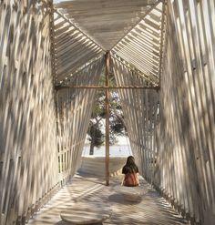 "Gallery of Foster + Partners Reveal ""Sanctuary"" Chapel for Vatican Pavilion at Venice Biennale - 3"