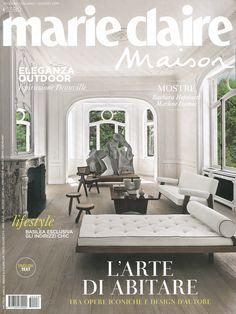 Wohn Magazine the international magazine for architecture lifestyle