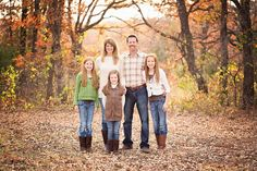 Family Photographer in Norman, Oklahoma - Chelsie Cannon Photography