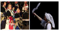 Η ΑΠΟΚΑΛΥΨΗ ΤΟΥ ΕΝΑΤΟΥ ΚΥΜΑΤΟΣ: Η σημασία & η χρήση του μαντηλιού στον ελληνικό χο...