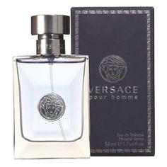 Versace Pour Homme EDT 50.0 ml, $49.00