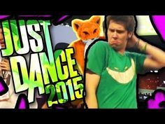 LOS DIOSES DEL BAILE 2 - What Does The Fox Say | Just Dance 2015 - http://yoamoayoutube.com/blog/los-dioses-del-baile-2-what-does-the-fox-say-just-dance-2015/