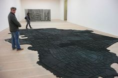 Metropolis M » Reviews » Unveiled: new art from the Middle East at Saatchi