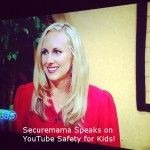 YouTube Safety - Cathy Olsen, Information Security Professional and mother of four talks about a few technical and practical tips to help keep your kids safe on YouTube.  The video is only 4 minutes!  Great tips! My Sister In Law, The Millions, Yoga Videos, Safety Tips, Red Shirt, Our Kids, Kids And Parenting, Things To Think About, Stylists