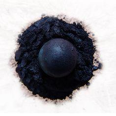 Alchemy Products Mineral Eye Shadow in Rockstar Blue (Vegan)