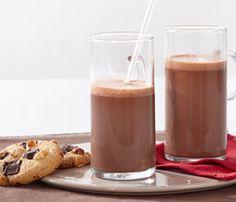 Heiße Marzipan-Schokolade (Rezept mit Bild) | Ritter-Sport.de