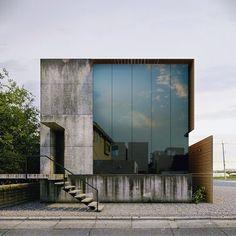 'M3/KG' by Mount Fuji Architects Studio