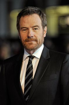 Bryan Cranston..... whoever this is, he reminded me immediately of Titinius!!