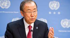 Ban Ki Moon Abandons Presidential Bid | Koogle TV