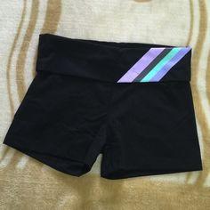 VS Yoga Shorts VS Yoga Shorts.  🚫 Trades. Victoria's Secret Shorts