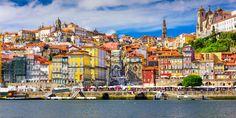 Portugals Westküste: Von Lissabon über Coimbra nach Porto © Shutterstock.com