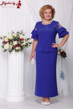 Платье женское Nn-2100-5
