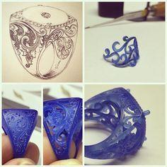 Ver esta foto do Instagram de @d_grace_jewellery • 766 curtidas