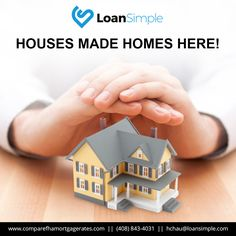 Houses Made Home Here!  For more info click here:  ......................................#FHALoan #LoanSimple #MortgageRates #Mortgage #FHAloansoffer #Conventionalloans #LoanSimple #homesweethome