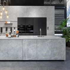 32 Amazing New Examples of Luxury Kitchen Design to Inspire You ~ My Dream Home House Design, Home, Luxury Kitchen, Contemporary Kitchen Design, Contemporary Kitchen, Modern Kitchen Design, Home Interior Design, Kitchen Renovation, Luxury Kitchen Design