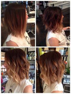 Best Mid Length Haircuts For Thick Hair