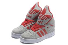 Adidas Originals Metro Attitude Fashion W Red Shoes