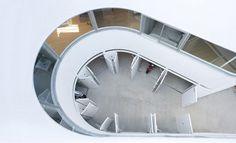 NE apartments by Akiyoshi Takagi | design news | robotpig.net