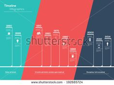 Timeline Photos et images de stock | Shutterstock