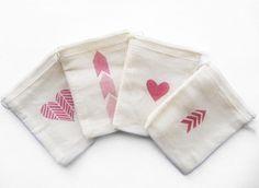 Valentine gift bags by RimaRama