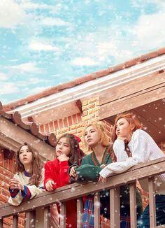 Moonbyul, solar, hwasa y wheein J Pop, Kpop Girl Groups, Korean Girl Groups, Kpop Girls, Bts Jungkook, Wheein Mamamoo, Solar Mamamoo, Korean Star, Rainbow Bridge