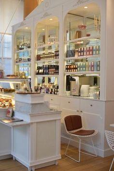 Visite d co les meilleurs salons de th de toulouse toulouse et salons - Le jardin gourmand luxembourg ...