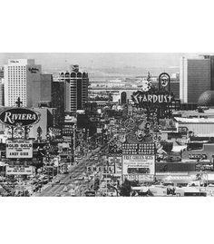 Las Vegas Strip Fine Art Print - x x Our Fine Art Prints are printed on heavy weight, semi gloss cover stock. All prints are individually wrapped and stamped for authenticity. Las Vegas Love, Moving To Las Vegas, Las Vegas City, Vegas Casino, Las Vegas Strip, Las Vegas Nevada, Old Vegas, Las Vegas Restaurants, Cities