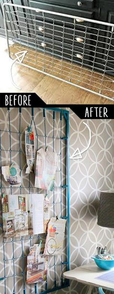 19 DIY Idea To Play With Old Furniture 14