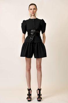 Michael Kors Collection Resort 2010 Fashion Show - Olga Sherer
