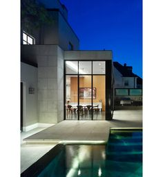 Modern House | DMA Architects