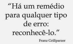 Você pode falhar muitas vezes, mas só realmente será um fracasso quando começar a culpar os outros.!...