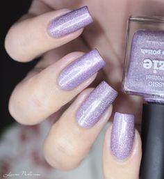 Picture Polish - Lizzie [swatch] • Lizana Nail Art