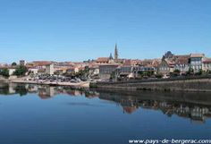 Bergerac, dordogne, France