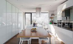 Casa AA by Filipe Vilas-Boas: a composition of white blocks defines this contemporary family home in Portugal   Architecture   Wallpaper* Magazine