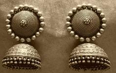 silver zhumki