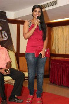aishwarya rajesh biography