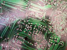 Bildresultat för glitch art
