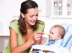10 Baby Foods Not to Make at Home