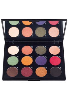 Top 10 Fall Eyeshadow Ideas