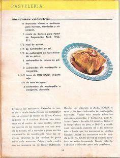 Recetario Maicena - Piper Pérez - Álbumes web de Picasa Royal Recipe, Cupcake Cakes, Bakery, Cheesecake, Fruit, Health, Desserts, Food, Recipes