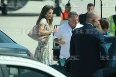 King Abdullah II of Jordan and Queen Rania visit to Costa Smeralda, Sardinia, Italy - 11 Aug 2015 King Abdullah II of Jordan and Queen Rania left the Costa Smeralda after a short stay with their family 11 Aug 2015