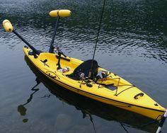 Kayak and Canoe Outriggers : Kayak Outriggers : Canoe Outriggers Canoe Boat, Kayak Boats, Canoe And Kayak, Kayak Fishing, Gone Fishing, Fishing Boats, Fishing 101, Fishing Stuff, Kayaking Gear