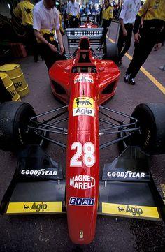 Ferrari 28
