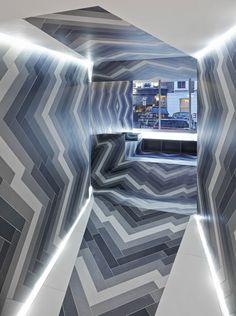 Pulsate / Lily Jencks & Nathanael Dorent / London Design Journal