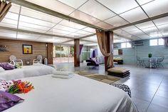 Villa de prestige vue mer avec piscine en Guadeloupe - Le Loft