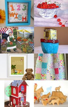 treasury day by argyro on Etsy--Pinned with TreasuryPin.com Decoupage Art, Shopping World, Diy And Crafts, Christmas Gifts, Collage, Etsy Shop, Messages, Amazon, Day