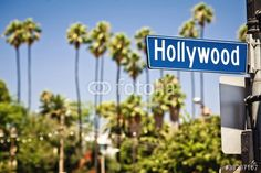 Hollywood sign in LA 140$
