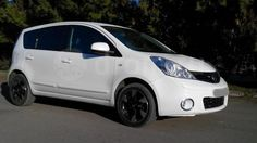 Nissan Note, 2012 год, 580 000 руб.
