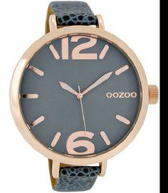 OOZOO HORLOGE € 39,95